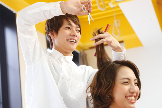 美容専門学校で人気の資格取得を目指すなら【ヴェールルージュ美容専門学校】